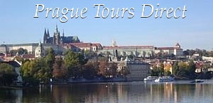 Prague Tours Direct
